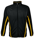 Bocini Unisex Adults Elite Sports Track Jacket - Ace Workwear