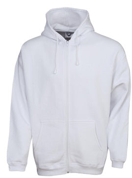 Kids Full Zip Fleecy Hoodie - Ace Workwear