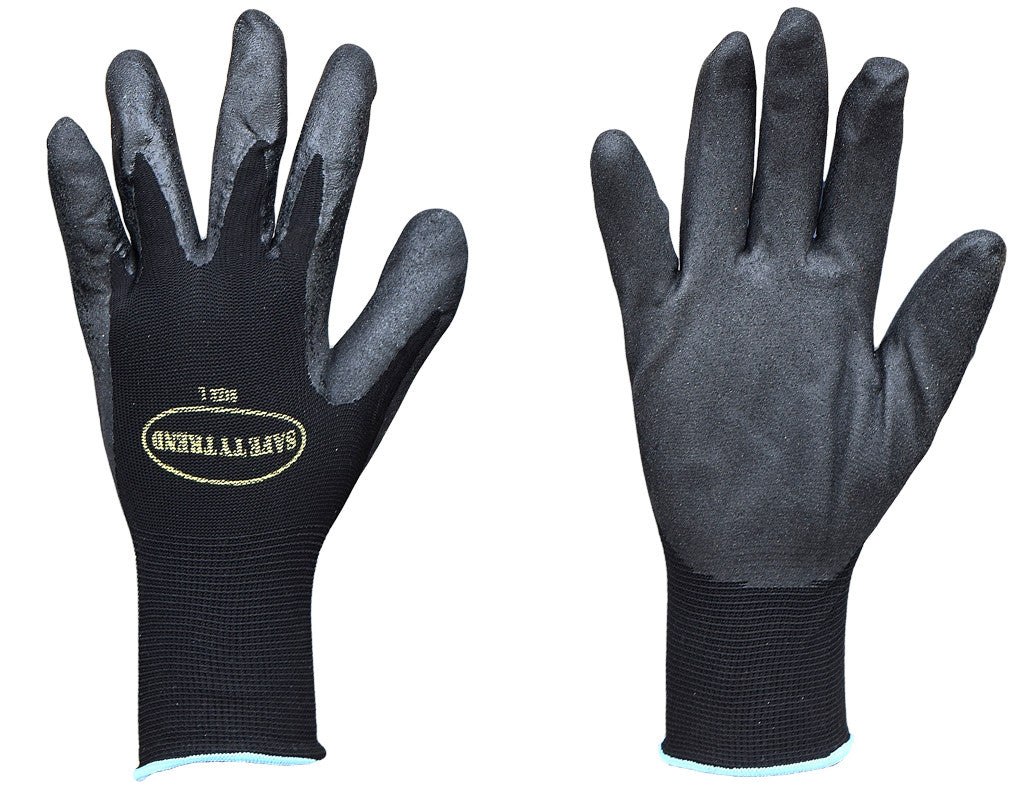 Flexi Grip Gloves - Pack (12 Pairs) - Ace Workwear (8602071757)