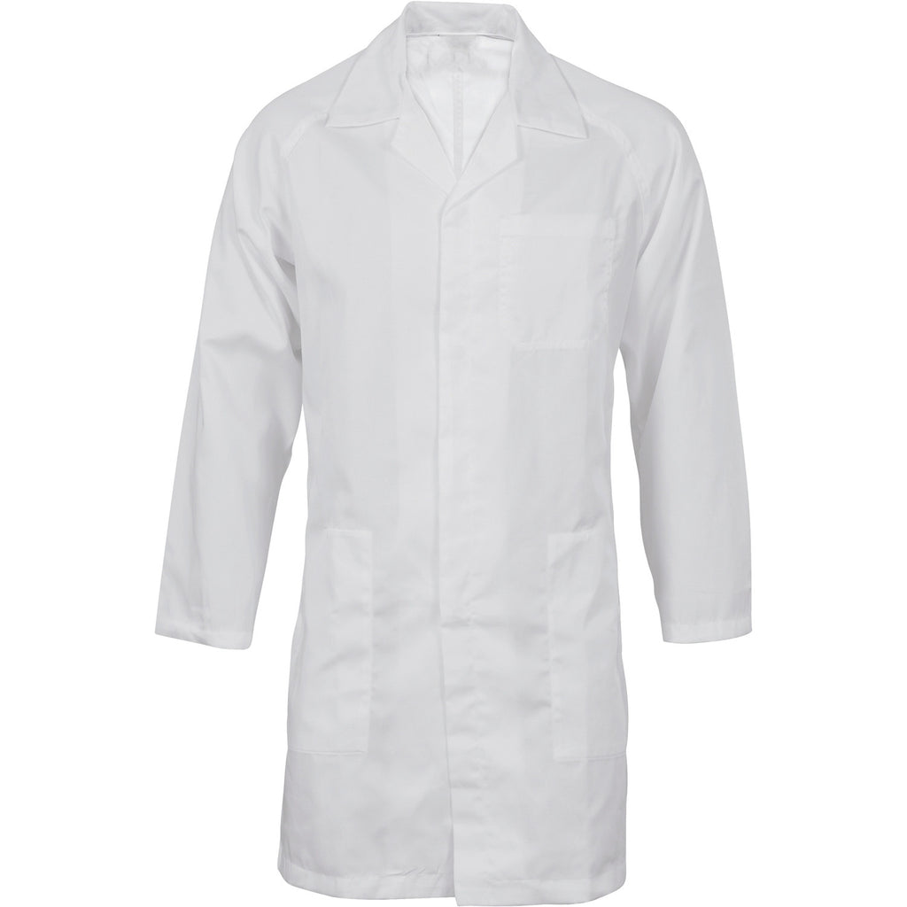 Food Industry Dust Coat (553) - Ace Workwear