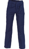 Light Weight Cotton Drill Work Pants (735) - Ace Workwear