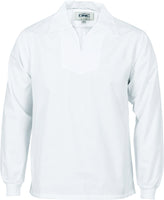 Jerkin Shirt Long Sleeve (552) - Ace Workwear