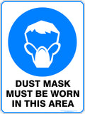 Mandatory Safety Signs - Ace Workwear