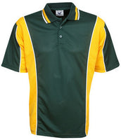 Cooldry Contrast Panel Polo (P43) - Ace Workwear