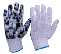Polka Dot Mens Gloves - Carton (300 Pairs) - Ace Workwear