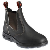Claret Redback Safety Boot (USBOK) - Ace Workwear