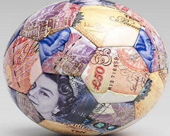 Money in football - Tiide