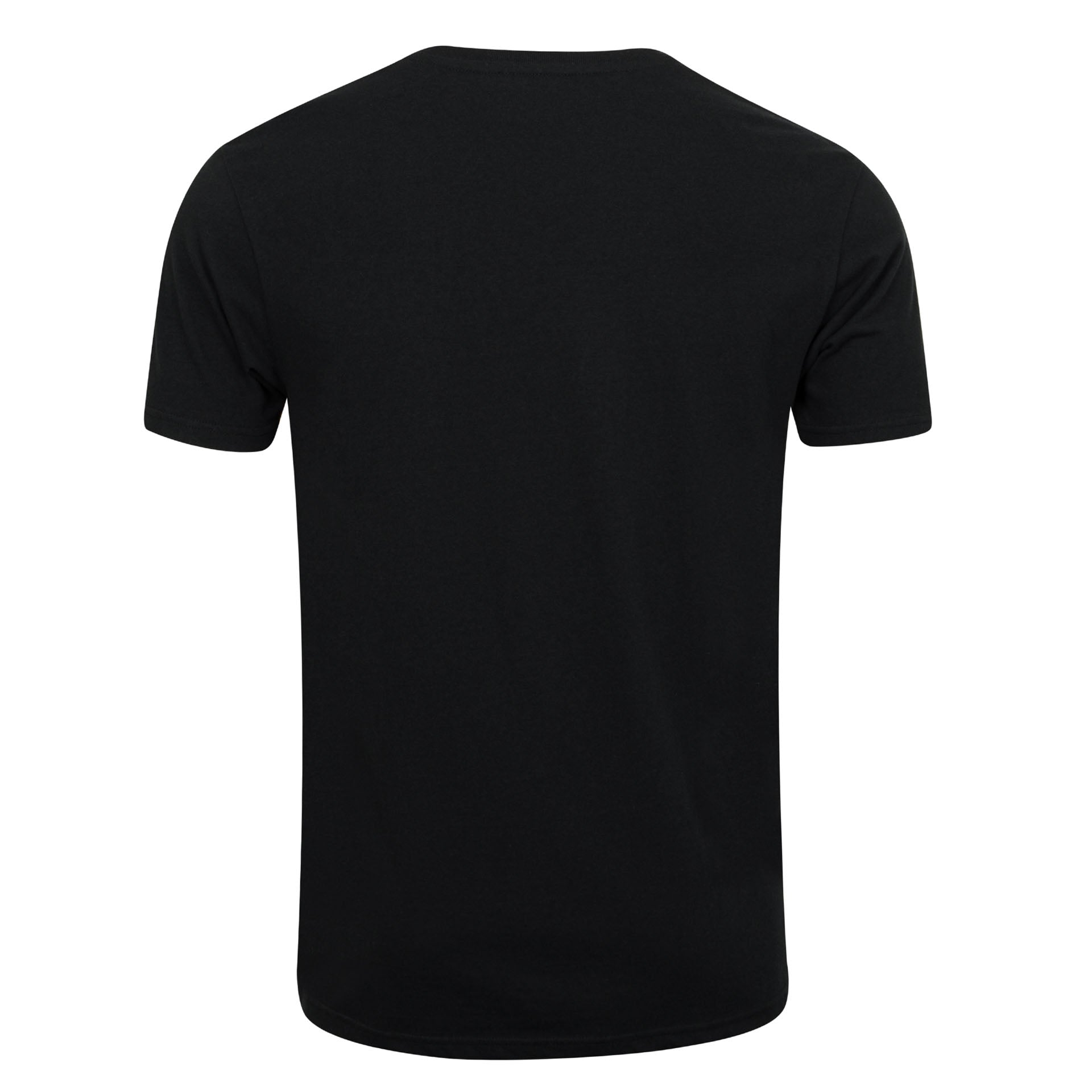 Tiide Classic Logo T-Shirt in Black