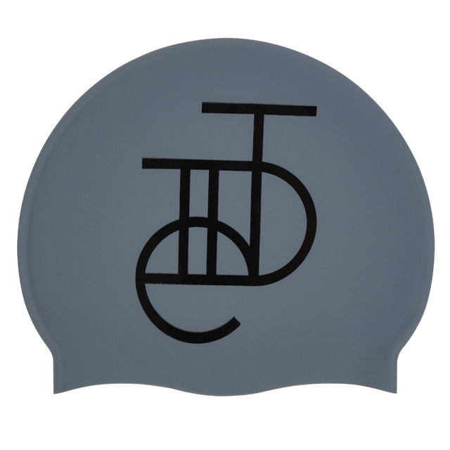 Tiide Logo Hat Dark Grey Matte