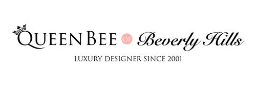 Queen Bee Of Beverly Hills Designer Handbags And Brands
