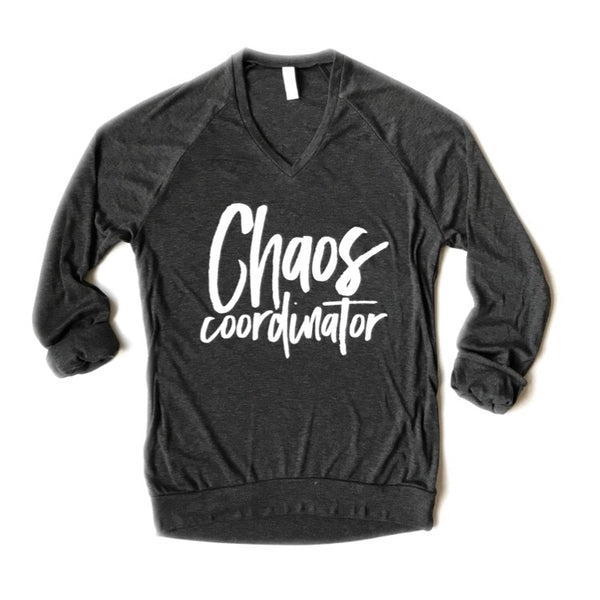 Chaos Coordinator Sweatshirt - The Original