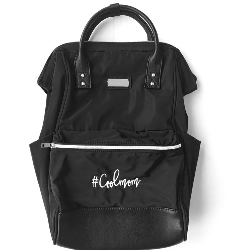 #Coolmom Backpack