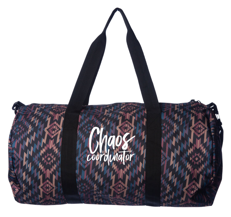 Duffel Bags (assorted designs and styles)