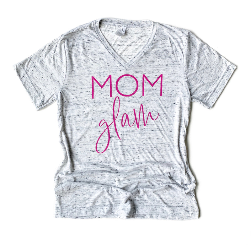 Mom Glam T-shirt