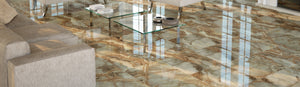 BROWSE OUR STUNNING MARBLE EFFECT TILES
