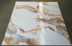 Crash Beige 60x60
