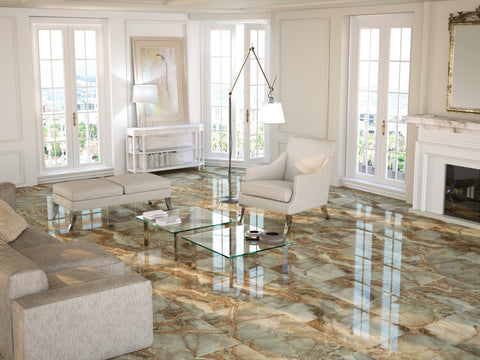 Riyadh Jade Has Definitely Been The Out And Out Hit Of The Year So Far. As  We Know Trends Have Going Towards Large Porcelain Tiles For A While And  Lately ...