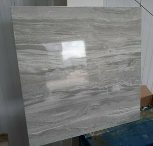 Evolution Grey 60x60