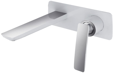 Alps series wall basin mixer - www.2degs.com.au