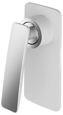 Alps series wall mixer
