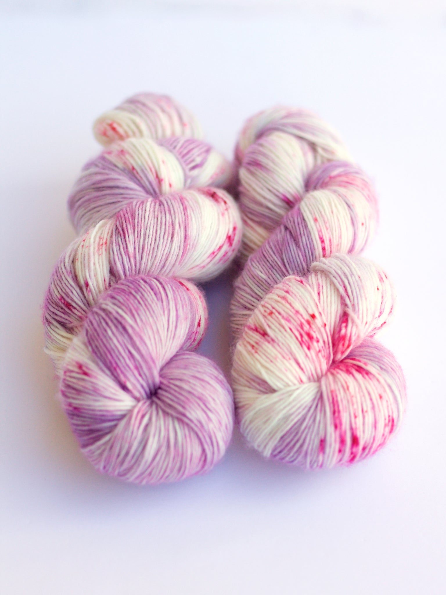 WILD ORCHID | Legato Single-Ply Fingering