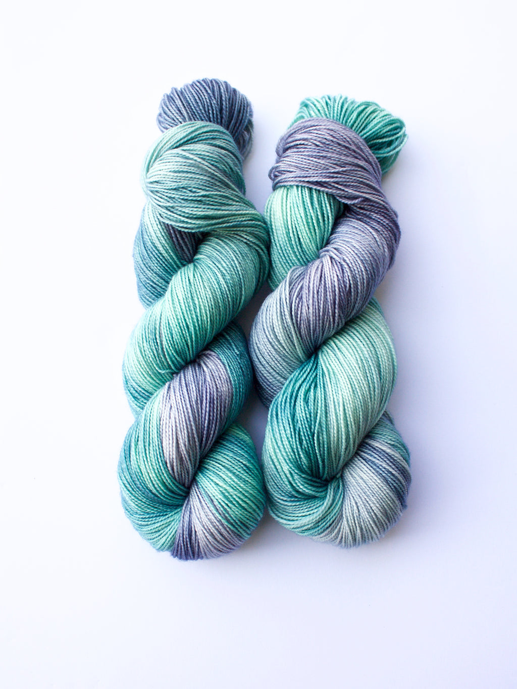 PACIFICA | Virtuoso Sock/ Fingering
