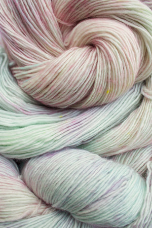 PREORDER - ANGEL AURA | Legato Single-Ply Fingering