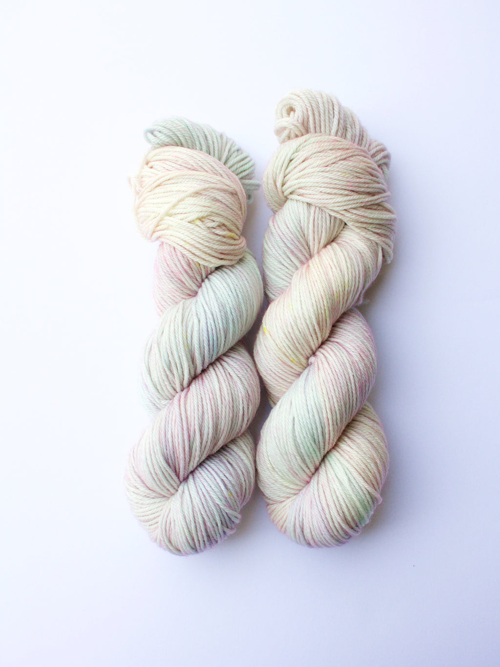 PREORDER - ANGEL AURA | Quartet Worsted
