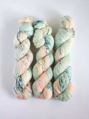 SALT WATER TAFFY | Quartet Worsted
