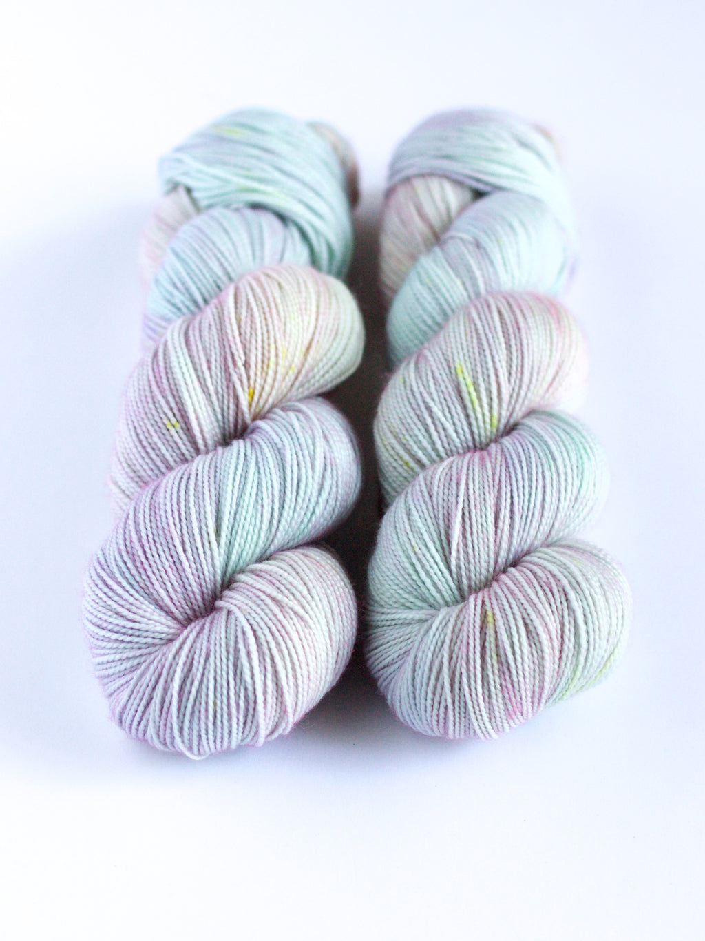 ANGEL AURA | Virtuoso Sock/ Fingering