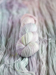 Custom Order - Sweater Quantity ANGEL AURA | Melody Sock/Fingering