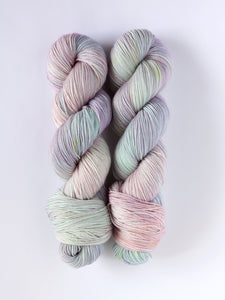 PREORDER - ANGEL AURA | Melody Sock/Fingering