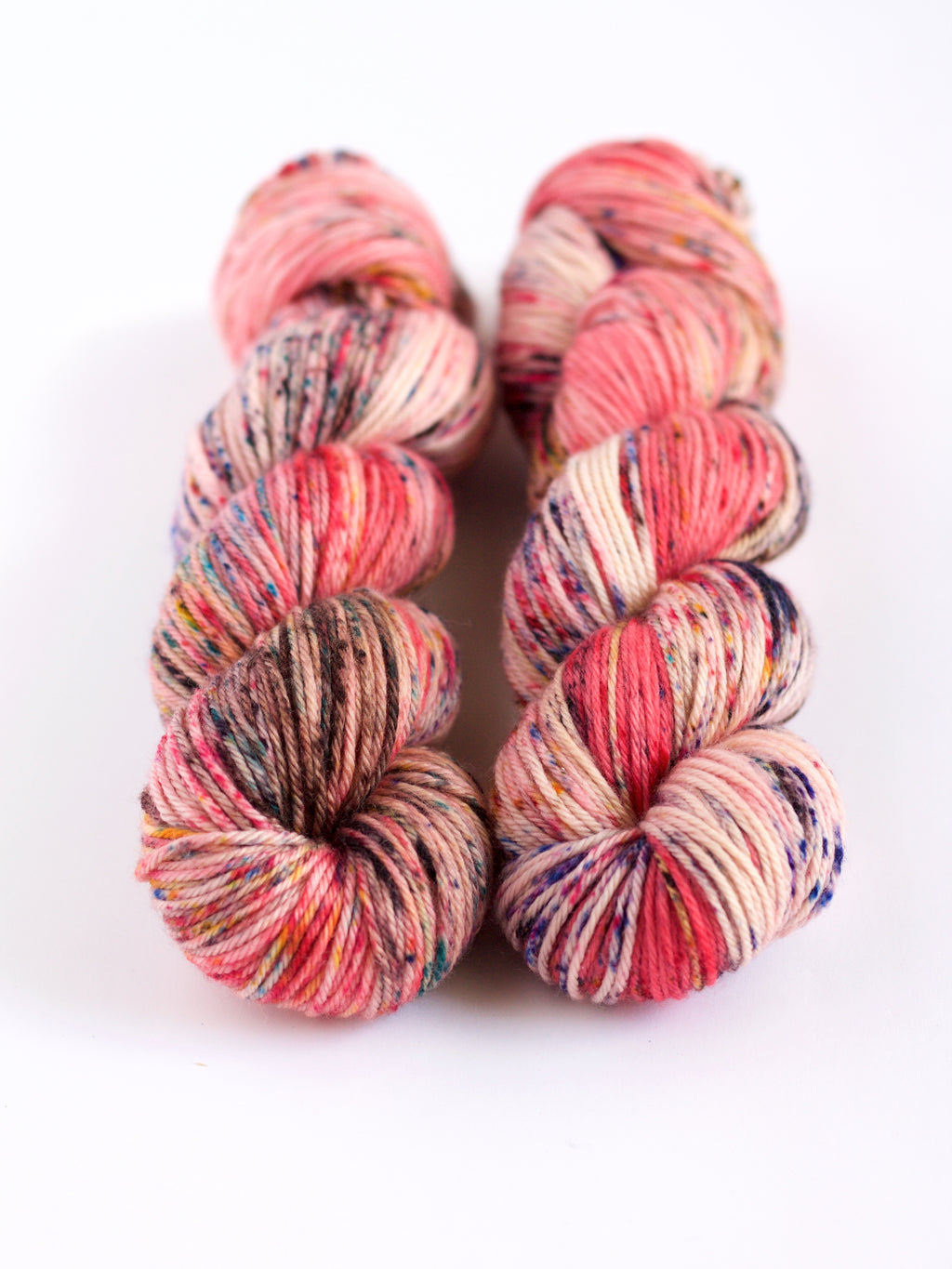 OOAK REBELLIOUS STREAK | Quartet Worsted
