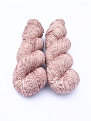 ANTIQUE BLUSH | Virtuoso Sock/ Fingering