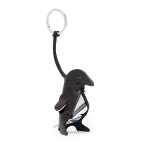 Lalela Penguin Key Ring