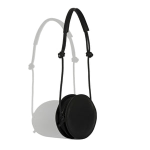 Dot Bag - Black - Project Dyad