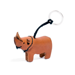 Rhino Key Ring - Project Dyad