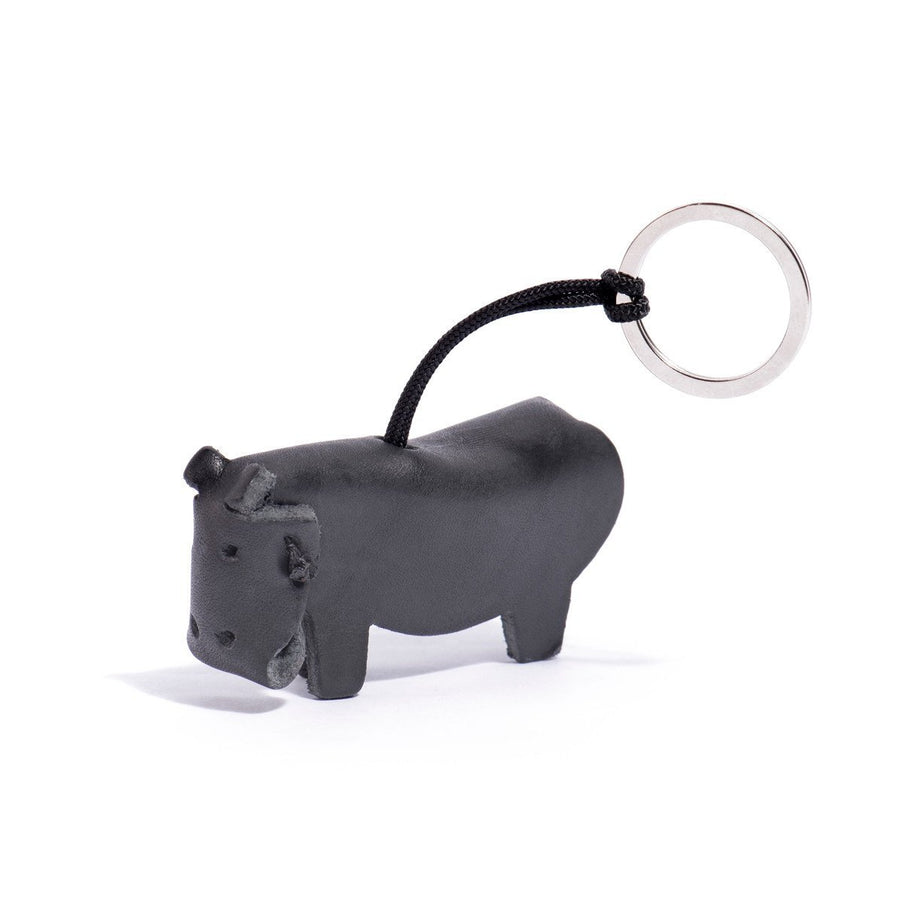 Hippo Key Ring - Project Dyad