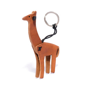 Giraffe Key Ring - Project Dyad