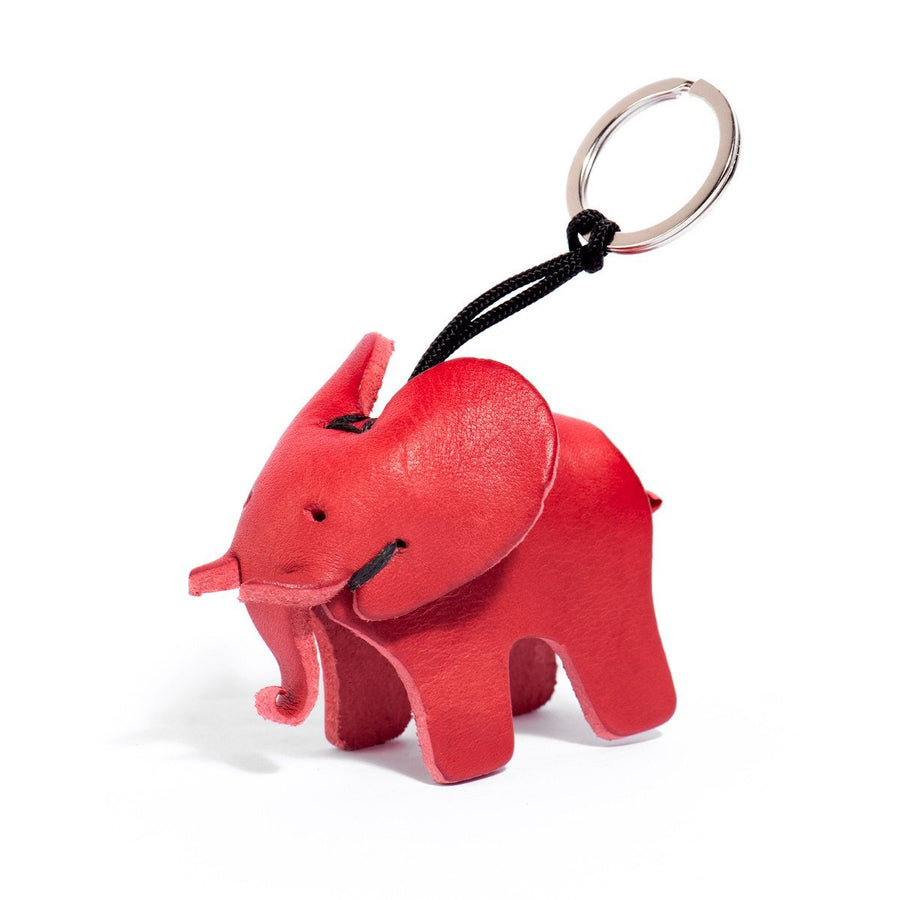 Elephant Key Ring - Project Dyad