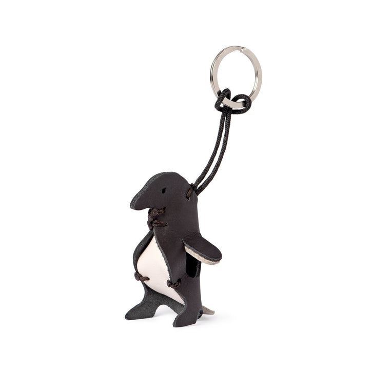 Penguin Key Ring - Project Dyad