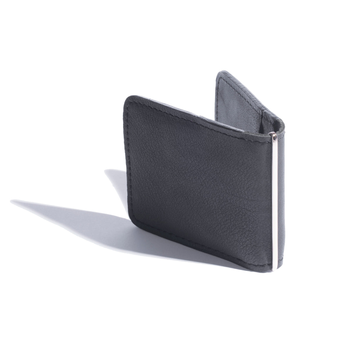 Pact Cardholder - Black - Project Dyad