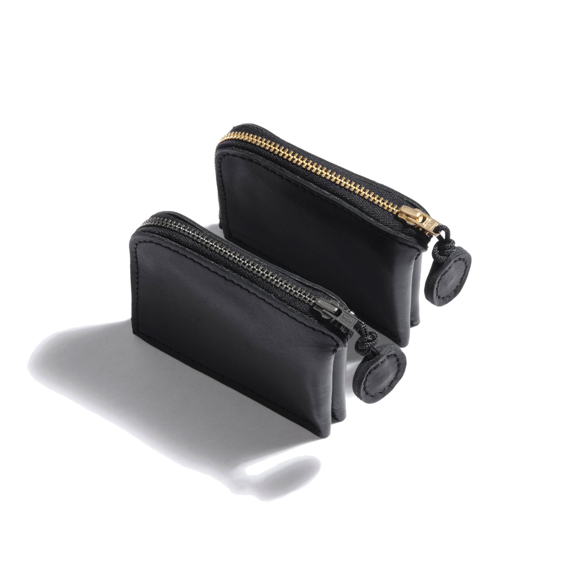 Solely Wallet - Black