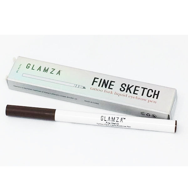 Glamza Fork Tattoo Eyebrow Pen by  Its a Done Deal