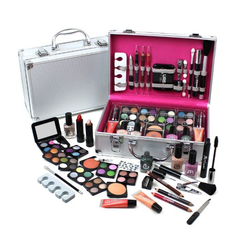 Urban Beauty Vanity Case 60pcs Beauty Box by  Its a Done Deal