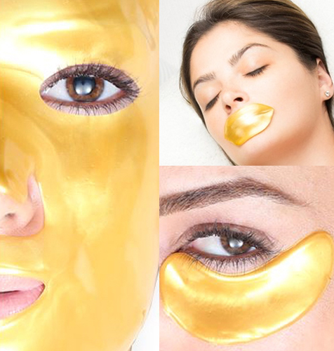 Infinitive Beauty Collagen Mask Set, Skin Care Masks & Peels by Its a Done Deal