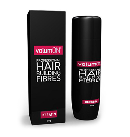 volumOn Hair Building Fibres - Keratin 28g by Its a Done Deal