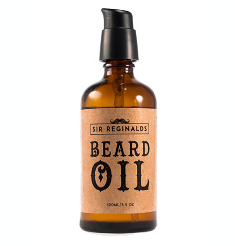 Sir Reginalds Beard Oil - 100ml- 3.5oz, Hair Styling Products by Its a Done Deal