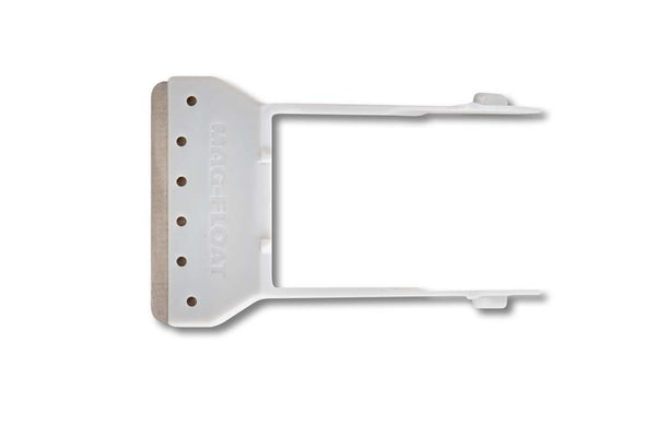 Mag-Float Scraper Blades, Large