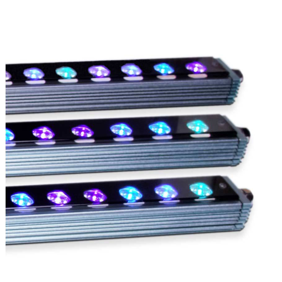 Orphek OR2 LED Light Bar, 36 Inch Blue Plus